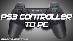 ps3 controller black friday how to connect ps3 controller usb or bluetooth to pc using