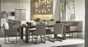 modern desmond dining room set portobello w quartz cooper