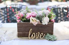 flower arrangments u0026 love letter wedding centerpieces flower