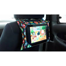 porta tablet auto almohadon porta tablet para el auto 200 0 decorando