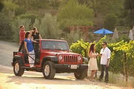 big red jeep temecula valley jeep u0026 wine tours