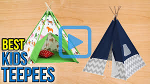 top 10 kids teepees of 2017 video review