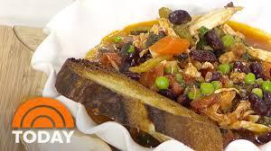 giada de laurentiis thanksgiving giada de laurentiis hearty chicken stew today youtube