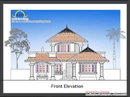 1800 Sq Ft House Plans by Home Plan And Elevation 1800 Sq Ft Kerala Home Design And Floor