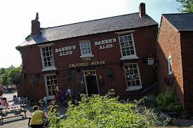 Crooked House The Crooked House Dudley 10 06 2008 This Is The Crooked H U2026 Flickr