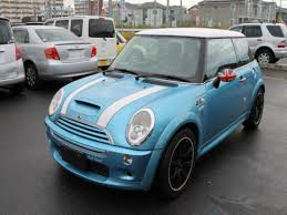 bmw used car sale car detail bmw mini cooper s japanese used cars sale used