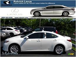 new u0026 used lexus in lexus es 350 2007 electric cars and hybrid vehicle green energy