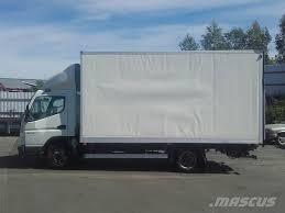 mitsubishi truck 2000 used mitsubishi fuso canter 6c15 box trucks year 2010 price