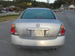 nissan altima coupe under 7000 2003 nissan altima for sale in dallas georgia 30132