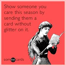 show someone you care this season by sending them a card without