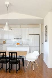 Behr Kitchen Cabinet Paint Kitchen Renovation Series Painting Our Kitchen Cabinets White