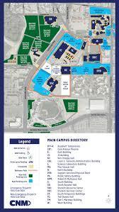 Jhu Campus Map Unm Campus Map Maps Google Com