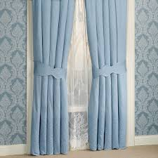 window up sunroom s with this musthave curtain panel showcasing