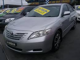 toyota camry altise for sale cars for sale used 2007 2007 toyota camry altise acv40r 4d sedan