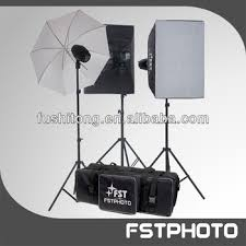 used photography lighting equipment for sale good price photography studio lighting set for commercial products