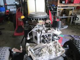 tecumseh 13 5 hp outdoorking repair forum