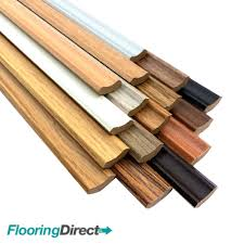 Laminate Flooring Edge Trim Laminate Floor Edging Strip Home Design U0026 Interior Design