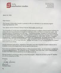 Reference Letter York york acceptance letter awesome vikingsna org