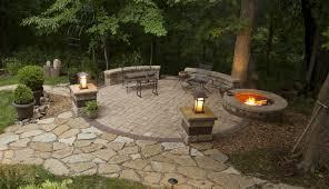 patio u0026 pergola decorating cute outdoor patio ideas with stone