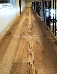 wide plank hickory flooring hickory wood floor olde wood