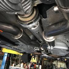 Dodge Challenger Exhaust - best after market exhaust srt hellcat forum