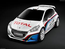 peugeot 207 rally peugeot 208 r5 rally car 2013 pictures information u0026 specs