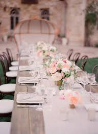 wedding tables wedding trends strictly tables the magazine