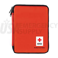 american red cross first aid usa emergency supply