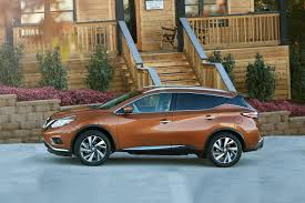 2017 nissan murano platinum new nissan murano in cleveland oh an196349