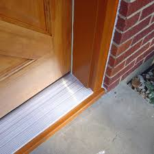 Door Thresholds For Exterior Doors Exterior Door Threshold Plate Http Thefallguyediting