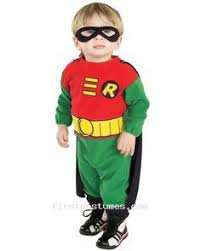 Baby Robin Halloween Costume Baby Boy Batman Costume Halloween Dress 2 8 Baby