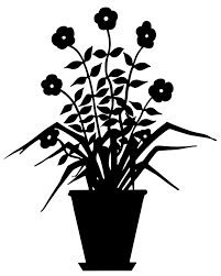 Clipart Vase Of Flowers Flowers Old Design Shop Blog Part 5