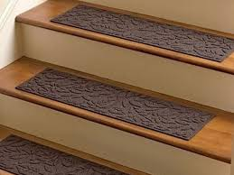 bullnose carpet stair treads canada indoor contemporary inches