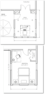 two floor plan two home extension 360 sq ft