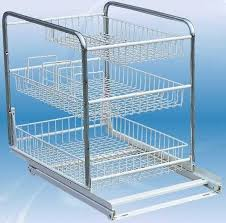 wire drawers for kitchen cabinets wire basket wire container storage basket stainless steel basket