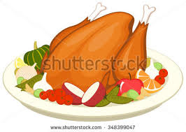 cooked turkey stock images royalty free images vectors