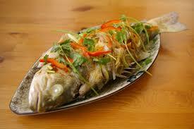cuisine chinoise poisson 清蒸魲魚 qīngzhēng lú yú poisson à la vapeur pékin lost in