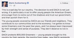zuckerberg says it u0027s a u0027sad day u0027 as tech execs slam trump for