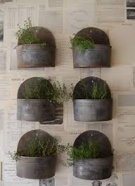 Wall Hanging Planters by 48 Best Upcycled Flower Pot Ideas Images On Pinterest Gardening