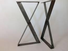 Flat Bar Table Legs Pub Table Legs Sosfund