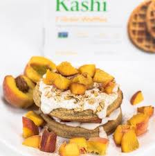 Eggo Toaster Waffles Eggos Are Out And These Vegan Frozen Waffles Are So In