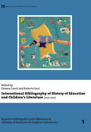 caroli d u0026 sani l eds international bibliography of