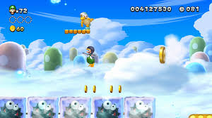 new super luigi u star coin guide u2013 meringue clouds u2013 mario party