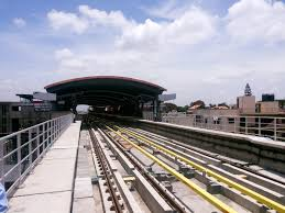 Bangalore Metro Map Phase 3 by
