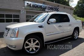 gas mileage for cadillac escalade used cadillac escalade ext for sale special offers edmunds