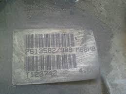 manual gearbox volvo s40 i vs 2 0 t 63870