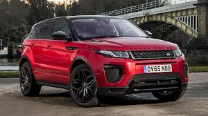 range rover modified red range rover evoque dynamic wallpaper hd 38370 jpg 1920 1080
