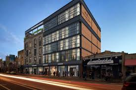 a look at wrigleyville u0027s upcoming holiday jones hotel curbed chicago
