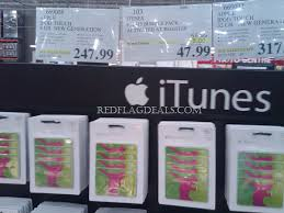gift cards for cheap instant iphone app special itunes gift cards cheap at costco