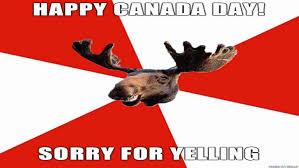 Canada Memes - canada day 2017 best funny memes heavy com